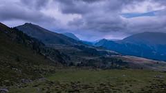 Die grünen Almen der Nockberge (Dioscorea Mexicana) Tags: austria österreich kärnten carintia nockberge nock mountains hike wandern berg alm alps alpen grün green fuji fujifilm x30