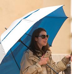 Val D'Orcia Day 4001_146 (janetliz) Tags: italy tuscany valdorcia spring umbrella