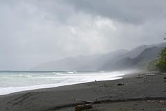 Carate Beach (RosePerry1107) Tags: landscape ocean pacificocean costarica osapeninsula nikon nikonz6 beach