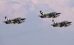 Breitling Jet Team (Mathias Düber) Tags: team jets jet airshow breitling kunstflug hradickralove ciaf2019 fly display aviation pilot l39 fighterjet breitlingjetteam aviationlovers airshow2019 breitlingfrance