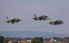Breitling Jet Team (Mathias Düber) Tags: team jets jet airshow breitling kunstflug hradickralove ciaf2019 fly display aviation pilot l39 breitlingjetteam aviationlovers airshow2019 breitlingfrance fighterjet