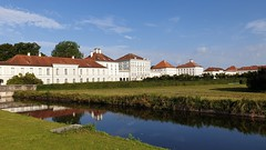 Nymphenburg Castle (Flavius Ivașca) Tags: nymphenburg castle bavaria bayern germany deutschland