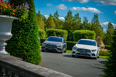 Mercedes EQC Launch