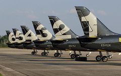 Breitling Jet Team (Mathias Düber) Tags: team jets jet airshow breitling kunstflug hradickralove ciaf2019 breitlingfrance fly display aviation pilot l39 fighterjet breitlingjetteam aviationlovers airshow2019