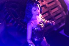 1707-244 Wonder Woman (misterperturbed) Tags: mezco mezcoone12collective one12collective wonderwoman batmanvsupermandawnofjustice justiceleague dceu dccomics diamondselect lifx