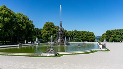 Img_017 (oana.balint) Tags: germany bavaria herrenchiemsee castle park garden fountain