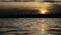 Agárd - Hungary - Lake Velence 2 (gergely.t.springer) Tags: hungary dreyelander velencelake magyarország nature landscape sight sunrise agárd shipyard lake morning goldenbridge