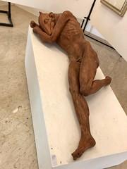 """""""Minotauro"""" di Toto' Rizzuti (costagar51) Tags: salvatorerizzuti caltabellotta agrigento sicilia sicily italia italy scultura arte storia anticando"""