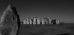 Stonehenge - pre coach parties (Chris Bainbridge1) Tags: stonehenge wiltshire prehistoric ancient monument