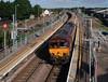 66127 WLF 6L38 Mountsorrel-Broxbourne 30-9-06