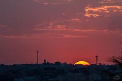 IMG_S2-15111 (Max Hendel) Tags: bymaxhendel bymaxhendelphotography brazil inbauruspbrazil pôrdosol solpoente sol sun sky céu color fimdetarde maxhendelphotography maxhendelphotostream