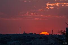 IMG_S2-15110 (Max Hendel) Tags: bymaxhendel bymaxhendelphotography brazil inbauruspbrazil pôrdosol solpoente sol sun sky céu color fimdetarde maxhendelphotography maxhendelphotostream