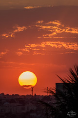 IMG_S2-15103 (Max Hendel) Tags: bymaxhendel bymaxhendelphotography brazil inbauruspbrazil pôrdosol solpoente sol sun sky céu color fimdetarde maxhendelphotography maxhendelphotostream