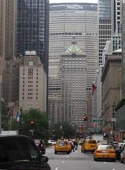 OLYMPUS DIGITAL CAMERA (bentchristensen14) Tags: usa unitedstatesofamerica newyork newyorkcity manhattan parkavenue
