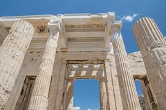 Athènes-156 (nicolasbury) Tags: athènes athens grèce greece acropole antiquités antique