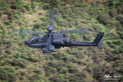 British Army Air Corps AgustaWestland Apache ZJ213 low level at Tebay (NDSD) Tags: low level agusta westland apache tebay cumbria m6 flying jet raf lake district helicopter rotary aviation military england british armed forces combat force