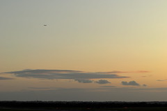 Manchester Airport plane spotting. (josephbower1) Tags: clouds sunset planes manchesterairport manchester airport canon 200d 70300mm lens spotting egcc avgeek airbus boeing flying a320 737800 737