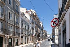 05/08/2019 - R. São João da Mata (Chris J Hart) Tags: 2019 2470lf28mkii 2470lmkii 5d4 5dmkiv canon lisbon portugal santos santosovelho lapa lisboa street lisboaregion