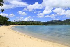 Playa Rincón 0006 (Daniel G B) Tags: playaelvalle repúblicadominicana samana