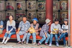 Pilgrim in Tōshō-gū Nikko Temple Unesco site (geolis06) Tags: geolis06 asia asie japan japon 日本 2017 nikkō nikko nature bouddhism bouddha budha buddhist patrimoinemondial unesco unescoworldheritage unescosite nikkōtōshōgū tōshōgū 日光東照宮 tokugawaieyasu shrine temple hidarijingorô