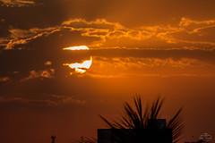 IMG_S2-15091 (Max Hendel) Tags: bymaxhendel bymaxhendelphotography brazil inbauruspbrazil pôrdosol solpoente sol sun sky céu color fimdetarde maxhendelphotography maxhendelphotostream