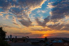 IMG_S2-15094 (Max Hendel) Tags: bymaxhendel bymaxhendelphotography brazil inbauruspbrazil pôrdosol solpoente sol sun sky céu color fimdetarde maxhendelphotography maxhendelphotostream