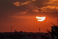 IMG_S2-15098 (Max Hendel) Tags: bymaxhendel bymaxhendelphotography brazil inbauruspbrazil pôrdosol solpoente sol sun sky céu color fimdetarde maxhendelphotography maxhendelphotostream