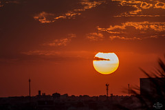 IMG_S2-15100 (Max Hendel) Tags: bymaxhendel bymaxhendelphotography brazil inbauruspbrazil pôrdosol solpoente sol sun sky céu color fimdetarde maxhendelphotography maxhendelphotostream