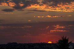 IMG_S2-15109 (Max Hendel) Tags: bymaxhendel bymaxhendelphotography brazil inbauruspbrazil pôrdosol solpoente sol sun sky céu color fimdetarde maxhendelphotography maxhendelphotostream