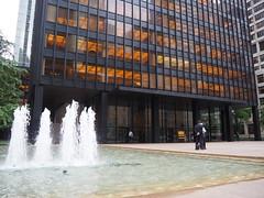 P9132223 (bentchristensen14) Tags: usa unitedstatesofamerica newyork newyorkcity manhattan parkavenue seagrambuilding