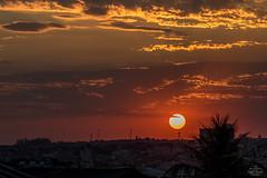 IMG_S2-15101 (Max Hendel) Tags: bymaxhendel bymaxhendelphotography brazil inbauruspbrazil pôrdosol solpoente sol sun sky céu color fimdetarde maxhendelphotography maxhendelphotostream