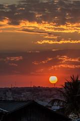 IMG_S2-15102 (Max Hendel) Tags: bymaxhendel bymaxhendelphotography brazil inbauruspbrazil pôrdosol solpoente sol sun sky céu color fimdetarde maxhendelphotography maxhendelphotostream
