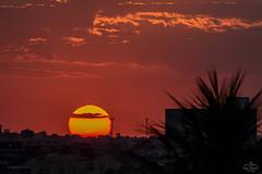 IMG_S2-15106 (Max Hendel) Tags: bymaxhendel bymaxhendelphotography brazil inbauruspbrazil pôrdosol solpoente sol sun sky céu color fimdetarde maxhendelphotography maxhendelphotostream