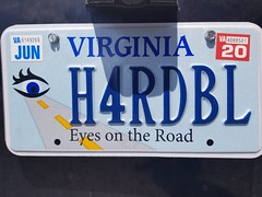 Hard Ball (Gamma Man) Tags: licenseplate plate va virginia elichristman elijahchristman elijameschristman elijahjameschristman elichristmanrva elijahchristmanrva elichristmanrichmondva elichristmanrichmondvirginia elijahchristmanrichmondva elijahchristmanrichmondvirginia vanitytag numberplate wankertag customnumberplate vanityplate