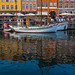 Reflected Color - Nyhavn