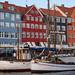 Nyhavn in Summer