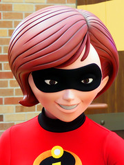 Elastigirl (meeko_) Tags: elastigirl mrs incredible mrsincredible superhero theincredibles pixar characters disneycharacters pixarcharacters thesupershindig celebration anincrediblecelebration municiberg pixarplace disneys hollywood studios disneyshollywoodstudios themepark walt disney world waltdisneyworld florida