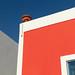 Santorini Red