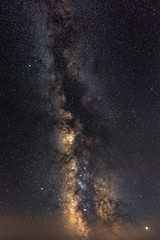 Season finale (Andrew Thomas 73) Tags: milkyway galaxy core ioptron skyguiderpro nikond850 astronomy astro photography astrometrydotnet:id=nova3609167 astrometrydotnet:status=failed