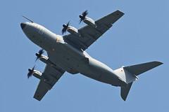Airbus A400M Atlas RAF - Hamilton YHM (Derek Mickeloff) Tags: canon royal air force raf airbus a400m atlas yhm hamilton 2019