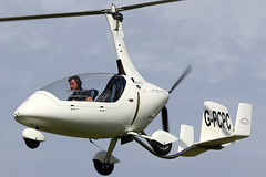 G-PCPC (GH@BHD) Tags: gpcpc rotorsportuk calidus gyrocopter gyro rotor laa laarally laarally2019 sywellairfield sywell aircraft aviation