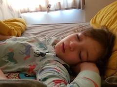 Day 237 (Iain Purdie) Tags: happy 2019 child sleep