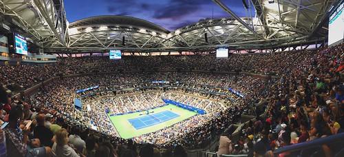Naomi Osaka - Arthur Ashe Stadium - 2019 U.S. Open