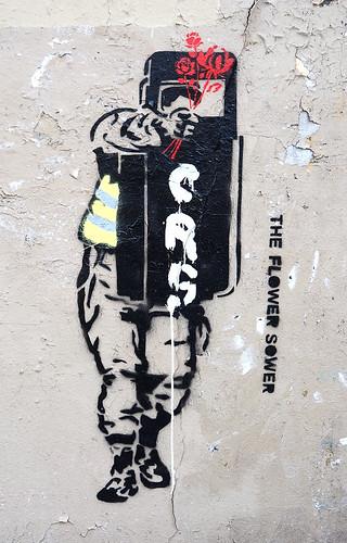 Stencil [Paris 11e]