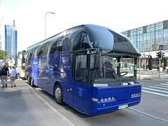 UAB ''Sinaras'' autobusų nuoma Neoplan Starliner. (Dan's Motorcoach Gallery) Tags: neoplan neoplanbus starliner neoplanstarliner
