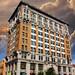Binghamton New York - United States - Binghamton Security Mutual Building