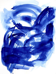 Fresh Lake Water (Suz .. Abstract Art) Tags: abstract art lake blue sapphire acrylic painting water diamond beautiful mixedmedia canvas contemporary color fresh expressive love modern watercolor paint white joy oil happiness
