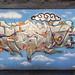 Graffiti Or Mural