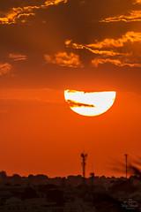 IMG_S2-15080 (Max Hendel) Tags: bymaxhendel bymaxhendelphotography brazil inbauruspbrazil pôrdosol solpoente sol sun sky céu color fimdetarde maxhendelphotography maxhendelphotostream