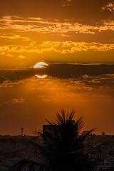 IMG_S2-15079 (Max Hendel) Tags: bymaxhendel bymaxhendelphotography brazil inbauruspbrazil pôrdosol solpoente sol sun sky céu color fimdetarde maxhendelphotography maxhendelphotostream